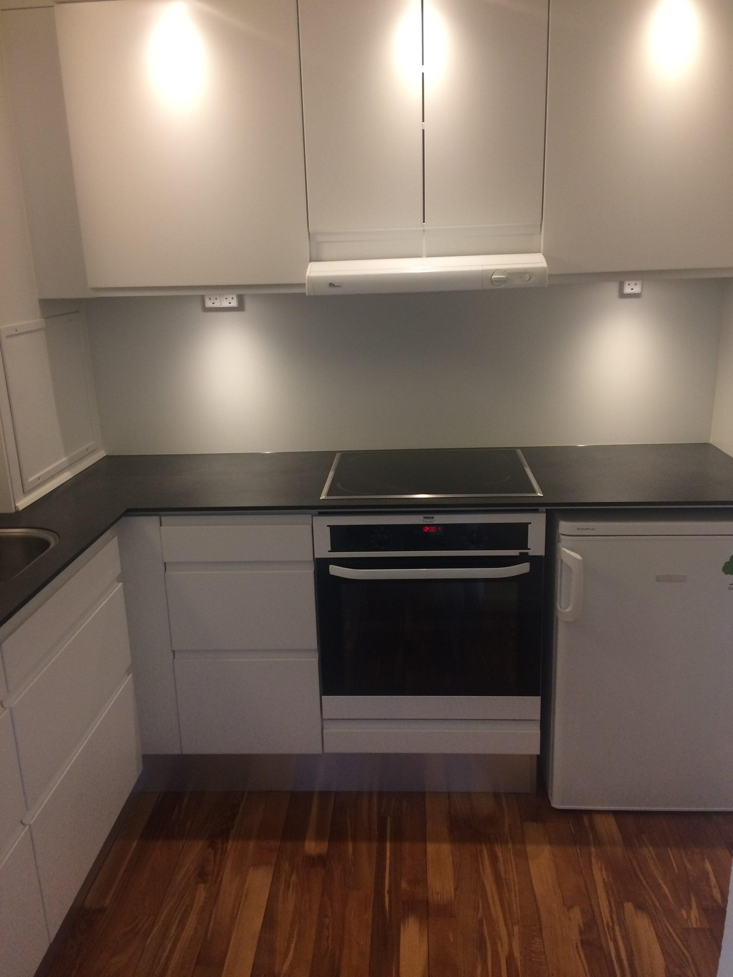 Køkken/Entré